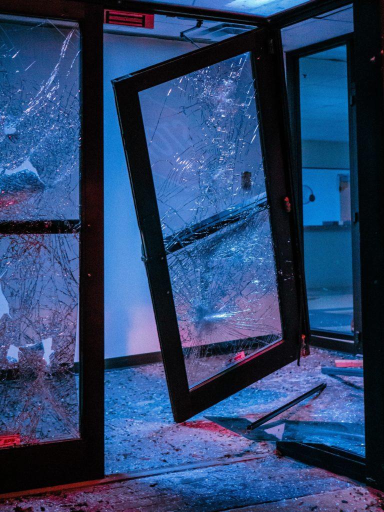 Urgence vitrerie Athis Mons